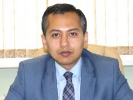 Игорь Милостных, генеральный директор ОАО «Байкальская пассажирская пригородная компания»