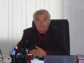 С.В. Иванов — председатель Счетной палаты Бурятии (1998-2010)