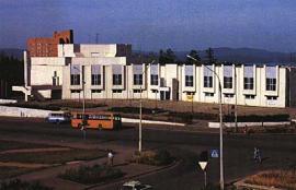 ДК открыт 30 августа 1986