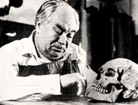 М.М. Герасимов