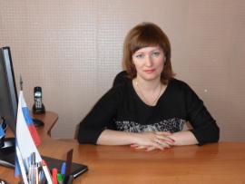 Директор – Голубева Наталья Александровна