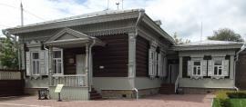 Здание Музея городского быта