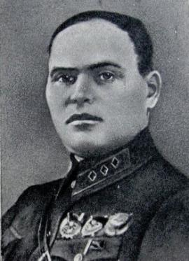 Иван Кенсоринович Грязнов