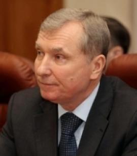 С 22 февраля 2011 по 29 мая 2012 занимал должность первого заместителя Председателя Правительства Иркутской области – руководителя представительства Правительства Иркутской области при Правительстве Российской Федерации в г. Москве