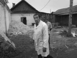У Алексея Латышева забот заметно прибавилось.