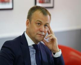 Сергей Ерощенко