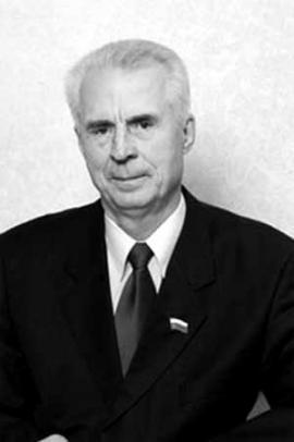 Владимир Иванович Потапов