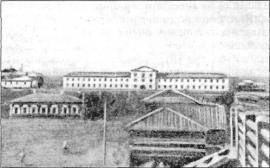 Тельминская фабрика в 1890-е гг.