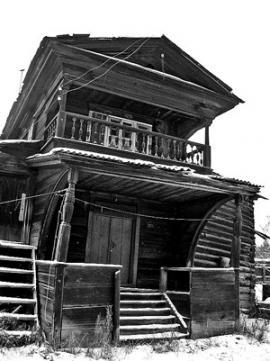 По словам историка Николая Рогова, дом-памятник был выстроен в 1830-1850-х годах