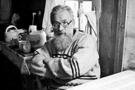 Иркутский археолог, историк Николай Рогов - последний житель уникального дома