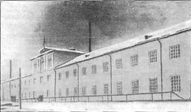 Тельминская фабрика в 1920-е гг.