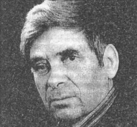 Суворов Евгений Адамович