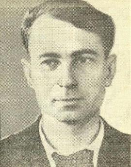 Козловский Владимир Николаевич