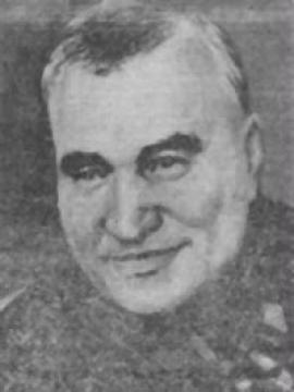 Луговской Иннокентий Степанович