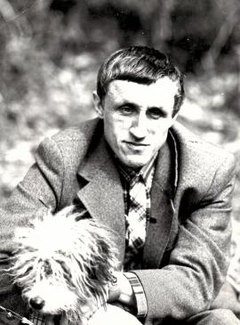 Огарков Владислав Борисович