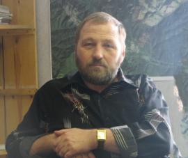 Дмитриевский Валерий Викторович