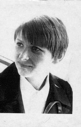 Захарова Вера Геннадьевна
