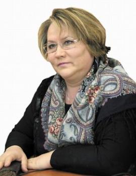 Афанасьева-Медведева Галина Витальевна