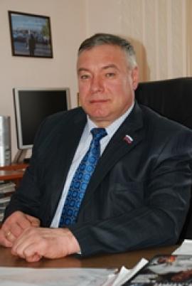 Киреев Владимир Васильевич