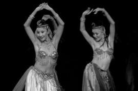 Бурятский государственны национальный театр песни и танца «Байкал»