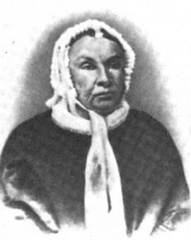 Сестра Екатерина — первая сибирская писательница