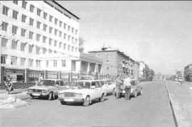 Новая поликлиника в пос. Храмцовский. Фото Т. Ковальской