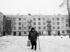 Усолье - в прошлом город больших надежд - сейчас утратил свой гордый статус