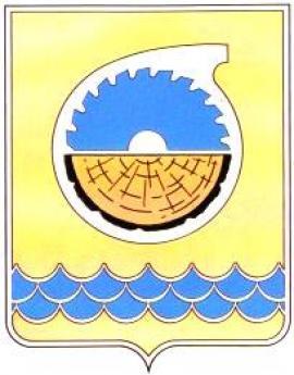 Герб город Бирюсинска
