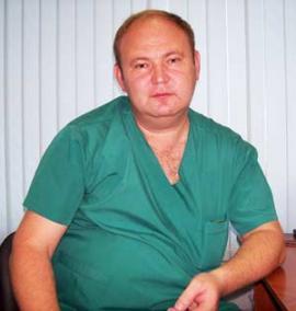 Доктор Юрий Козлов внесен в Книгу рекордов Иркутской области 2009 года