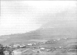 Култук. Вид с севера. Фото кон. XIX в.