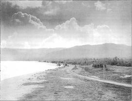 Местность Похабиха в 6 верстах от Култука. Фото кон. XIX в.