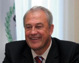 Борис Говорин