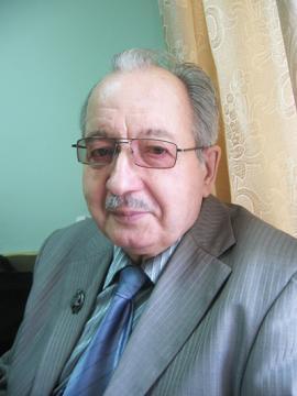Зоркин Виталий Иннокентьевич
