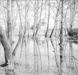 Фото Ю. Попова. 2001 г.