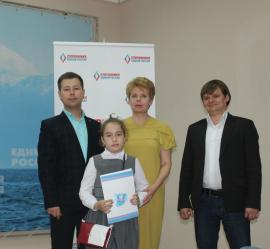 Андрей Андреев, Татьяна Эдельман и Алексей Толстиков