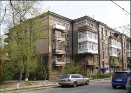 Жилой дом по ул. Свердлова, 22. Фото: В. Лисицин
