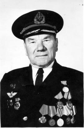 Капитан Лазо чуть-чуть не дожил до 90 лет