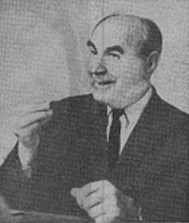 """Николай Дворянов. Источник: """"Советская молодёжь"""", 27 июля 1972 г."""