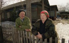 Жители поселка Чекановского ждут переселения