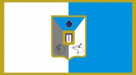 Флаг ИРНИТУ
