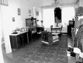 В этой комнате были Андрей Миронов, Эдита Пьеха, Алла Пугачева, Максим Галкин.