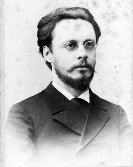 Гондатти Николай Львович. 1880