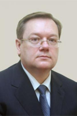 Игнатенко Виктор Васильевич
