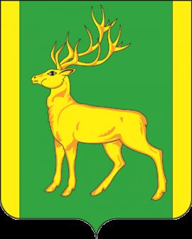 Герб Куйтунского района