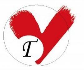 Логотип ИГМОО «Глагол»