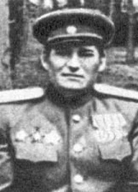 Лященко, Николай Григорьевич