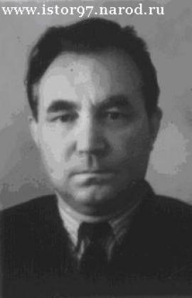 Мухин, Алексей Александрович