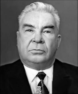Одинцов, Михаил Михайлович