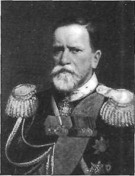 Генерал-губернатор А.Д. Горемыкин