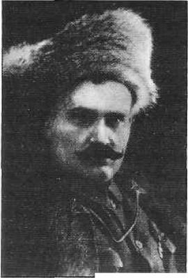 Г.М. Семенов